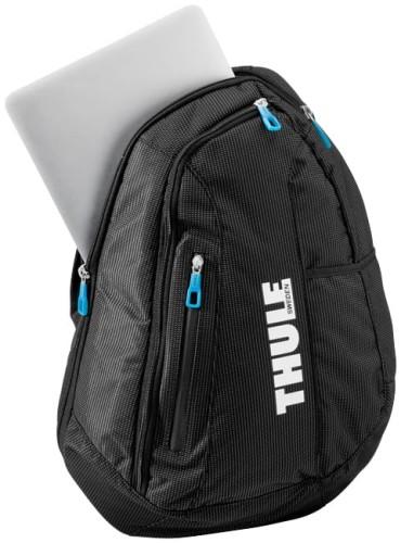 fbd1b1430b959 Plecak na laptopa 13 cali - THULE - PF11986200 Mullo - Beauty of Design