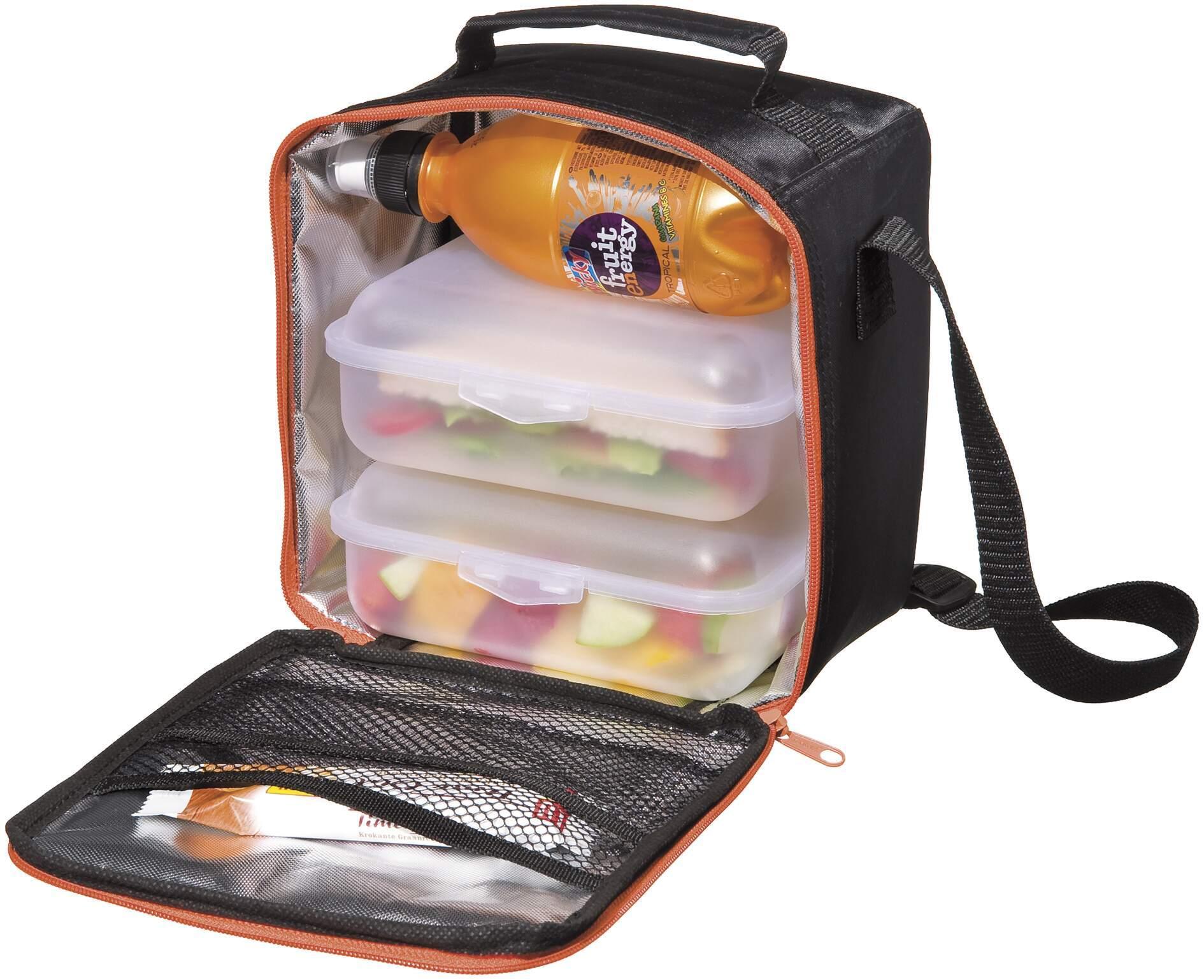 Torba termiczna na lunch lunchbox bergen pf10022300 for Porta pranzo ikea